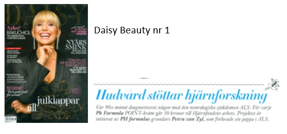 Daisy Beauty nr 1 ph