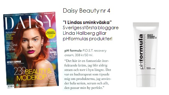 Daisy Beauty nr 4 2016 pH