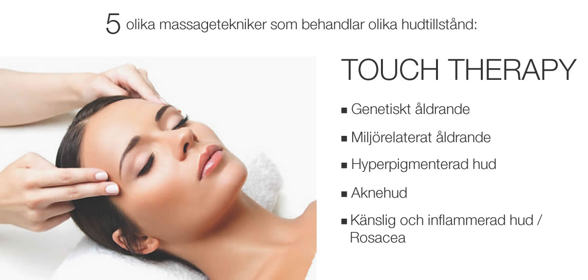 touch therapy banner