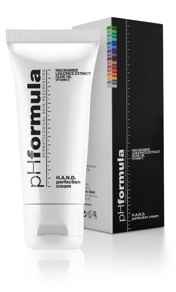 pHformula Hand Perfection Cream Handkräm