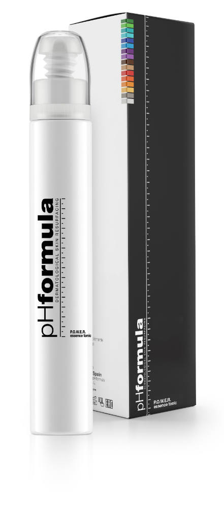 pHformula Power Essence Tonic Ansiktsvatten