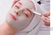 Förbättrad hudstruktur och hudton