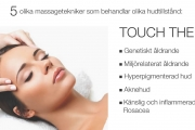 Touch Therapy Massage