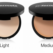 Nyhet - Compact foundation SPF 50+
