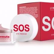 NYHET - SOS eye rescue cream